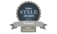 Hilden Style Awards 2014 Winner